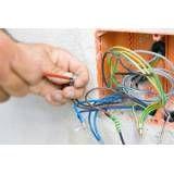 Curso de instalador elétrico com valores acessíveis na Liberdade