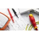Curso de instalador elétrico menor preço no Jardim Mitsutani