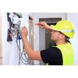 Curso de instalador elétrico menor valor na Vila Brasil