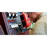 Curso de instalador elétrico onde conseguir em Serraria