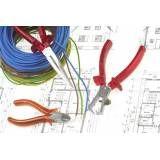 Curso de instalador elétrico onde obter no Jardim Santa Branca