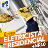 Curso de instalador elétrico preço no Jardim Novo Jaú