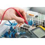 Curso de instalador elétrico preços na Chácara Armond