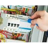 Curso de instalador elétrico valor Chácara Inglesa