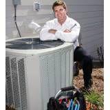 Curso Instalação de Ar Condicionado onde fazer no Jardim dos Reis