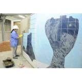 Curso para azulejista preços baixos na Vila Eleonore
