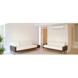 Curso para instalação de ar condicionado com menor valor na Vila Porto
