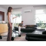 Curso para instalação de ar condicionado melhor valor na Vila Represa