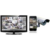 Curso para Instalação de Câmera de Segurança
