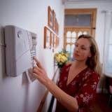 Curso para instalações de alarmes valores acessíveis em Evangelista de Sousa