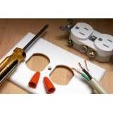 Curso para instalador elétrico onde conseguir na Vila União