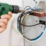 Curso para instalador elétrico onde encontrar na Fundação