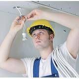 Curso para instalador elétrico onde fazer no Educandário