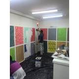 Curso para pintores melhor preço na Vila Franci