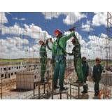 Curso profissionalizante de pedreiro menores preços na Vila Ester