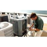 Cursos de instalação de ar condicionado com preços baixos na Santa Terezinha