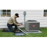 Cursos de instalação de ar condicionado com valor acessível na Vila Palmeira