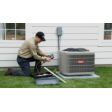 Cursos de instalação de ar condicionado com valores acessíveis no Jardim Shangrilá
