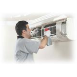 Cursos de instalação de ar condicionado com valores baixos no Jardim Alviverde