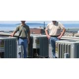 Cursos de instalação de ar condicionado melhor preço no Morro do Índio