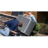 Cursos de instalação de ar condicionado melhor valor no Jardim Santo André