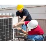 Cursos de instalação de ar condicionado melhores valores na Oswaldo Cruz