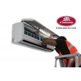 Cursos de instalação de ar condicionado menor preço na Chácara Santa Teresinha