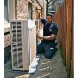 Cursos de instalação de ar condicionado menor valor na Chácara São Marcos