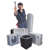 Cursos de instalação de ar condicionado onde encontrar na Vila Ede