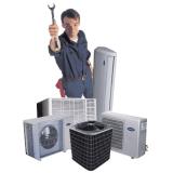 Cursos de instalação de ar condicionado onde encontrar no Casa Verde Baixa