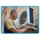 Cursos de instalação de ar condicionado onde fazer na Cabuçu de Cima
