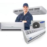 Cursos de instalação de ar condicionado preço acessível no Jardim Maria Amália