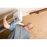 Cursos de instalação de ar condicionado valor acessível na Vila Amélia