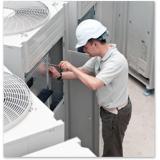 Cursos de instalação de ar condicionado valor baixo no Jardim Cibele