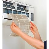 Cursos de instalação de ar condicionado valor no Jardim Valquiria