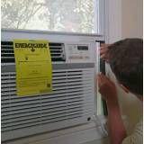 Cursos de instalação de ar condicionado valores no Jardim Dulce