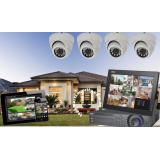 Cursos de instalações de câmeras onde adquirir no Jardim Oliveira