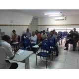 Cursos de mestres de obras melhor valor em Higienópolis