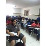 Cursos de mestres de obras melhores valores no Centro Industrial Jaguaré