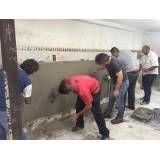 Cursos de mestres de obras preços baixos no Parque Morro Doce