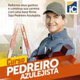 Cursos de pedreiros em Itaquera