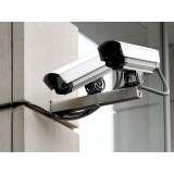 Cursos instalação de câmeras no Parque Gerassi