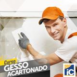 Cursos para gesseiros  no Centro Industrial Jaguaré